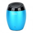 MOMI Universal Bluetooth V3.0 2.0-CH Handsfree Speaker w/ Microphone - Blue + Black
