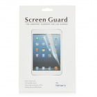 "Clear Scratch-proof PVE Screen Protector Guard Film for Samsung T230 / Tab4 7"" Tablet PC"