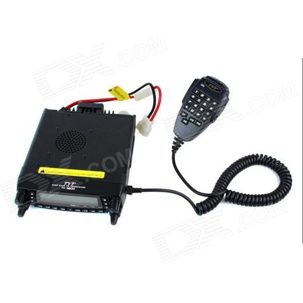 Professional TYT TH-9800 29/50/144/430MHz Quad Band Automotive Radio Station рация th 9800 tyt th9800 50w
