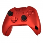 MouseKing SW-0008 Replacement Wireless Controller Case Shell for XBOX ONE - Red + Multicolored