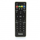 Jesurun CS-M8 Quad-Core 4K 4.4.2 Android TV Player w / 2 Go de RAM, 16 Go de ROM, WiFi 5GHz, XBMC, Netflix