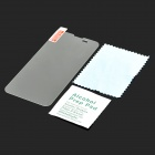 GXS G4 Protective 0.33mm Tempered Glass Screen Guard Protector for Xiaomi Mi2 - Glossy