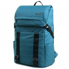 "KINGSONS KS3071W Universal Nylon Backpack for 15.6"" Laptop - Cyan"