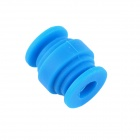 CPTCAM Camera Gimbal Anti-vibration Shock Absorber Ball Protection - Blue