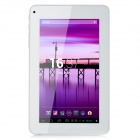 "R70KB 7"" LCD Dual Core Android 4.2 Tablet PC w/ 1GB RAM, 8GB ROM, 3G, Wi-Fi, TF - White + Orange"