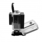 "B-P3+ 2.0"" LCD Screen for GoPro Hero 3+ - Black + Transparent"
