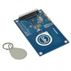 DMDG 13,56 PN532 On-Board-Antenne NFC / RFID-Modul mit Smart Card für Raspberry Pi und Arduino