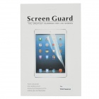 Scratch-proof PVE Protective PVE Screen Protector for 8'' Samsung Galaxy Tab 4 T330 - Transparent