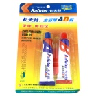 Heavy Duty Acrylite Adhesive (Pair)