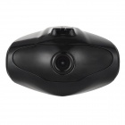 "BF-503 1.5"" TFT HD CMOS 170° Wide-angle IR Night Vision Car DVR Loop Video Recorder w/ 4-LED - Black"