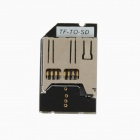 TENYING TF Card to SD Card Adapter for Raspberry Pi - Black