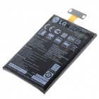 LG BL-T5 3.7V 2030mAh Replacement Battery for LG Nexus 4 - Black