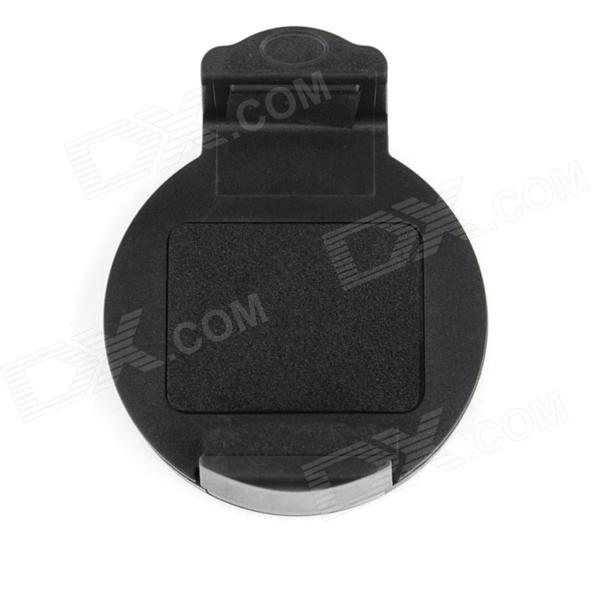 Universal Adjustable Back Clip for GPS / Cellphones + More - Black driven racing standard clip ons 55mm black dclo55bk