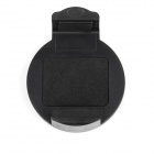 Universal Adjustable Back Clip for GPS / Cellphones + More - Black