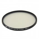 NISI 86mm PRO CPL Ultrathin Circular Polarized Lens Filter - Black + Grey