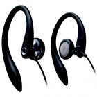 Philips SHS3200BK Flexible Extra Bass Earhook Headphones for Ipod/Iphone/CD