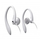Philips Flexible Earhook Headphones SHS3201 White