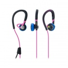 Audio Technica ATH-CP500 MC Multi Color | Sports Inner-Ear Headphones Japan Import