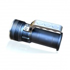 E-Smart LED 370lm 3-Mode White Light Flashlight (2 x 18650)