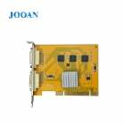 JOOAN JA-MV9216A 16-CH D1 HD Video Capture Card w/ PCI Slot / BNC DVR Card