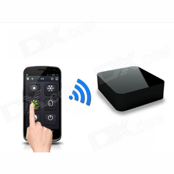 Home Controllers New Remote Control Iii Plastic Mini Smart Home Controller  Black . 2017