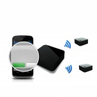 Remote Control III Plastic Mini Smart Home Controller - Black