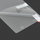 YI-YI Matte Protective PET Screen Protectors for Sony Xperia Z2 / D6503 - Transparent (3 PCS)