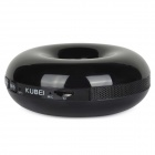 KUBEI 1028i Portable Bluetooth V4.0 USB 3.0 Speaker w / TF Card Slot / FM - noir