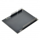 40 RGB LED Dot Matrix Module - Preto