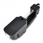 MDQ-1 Multi-Function Kitchen Knife Sharpener w/ Peeler - Black