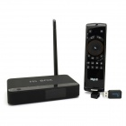 Ideastar H5 Quad-Core Android 4.2.2 Google TV Player w / 2 GB RAM, 16 GB ROM, 5-GHz-Wi-Fi + F10 Air Mouse
