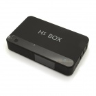 Ideastar H5 Quad-Core Android 4.2.2 Google TV Player w/ 2GB RAM,16GB ROM, 5GHz Wi-Fi + F10 Air Mouse