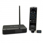 Ideastar H5 Quad Core Android 4.2.2 Google TV Player w/ 2GB RAM,16GB ROM, 5GHz Wi-Fi + F10 Air Mouse