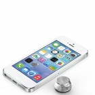 GEE.D GD-J016 Joystick for Smart Phone - Silver + Grey