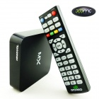 Tonomac G18ref Dual Core Android 4.2.2 Media TV Player Box w/ 1GB RAM, 8GB ROM, Wi-Fi, SD - Black