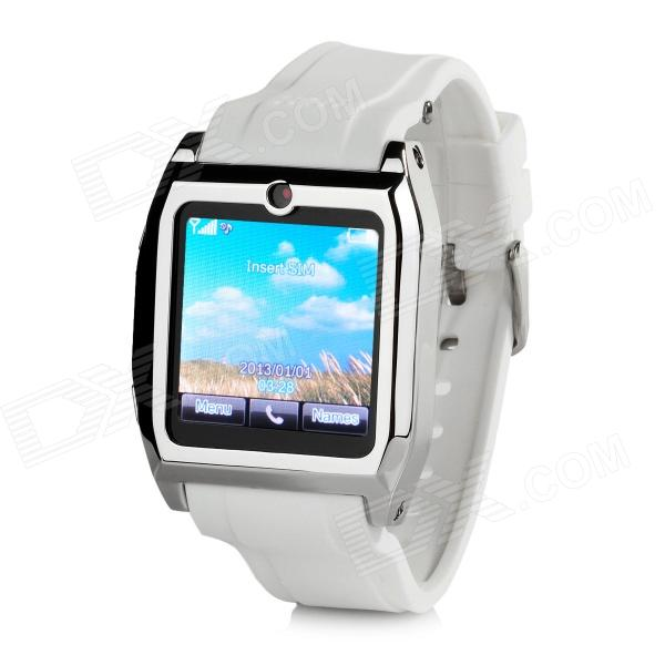 TW530 Bluetooth V3.0 Partner GSM Watch Phone w/ 1.54