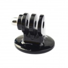 HTL-702 Tripod Mount Adapter for Gopro Hero 4/ 1 / 2 / 3 - Black (3 PCS)
