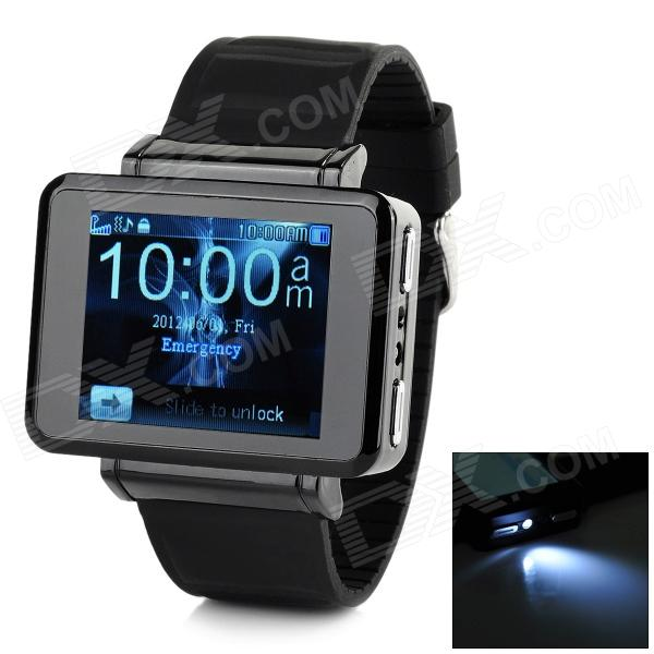K2 GSM Watch Phone w/ 1.8