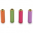 HF-3.5mm Adapters - Red + Green + Orenge + Purple  (4 PCS)