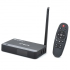 Ideastar H5 Quad-Core Android 4.2.2 Google TV Player w/ 2GB RAM,16GB ROM, Wi-Fi, TF (US Plug)