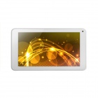 "TEMPO MS705 7"" Android 4.2 Dual Core Tablet PC w/ 4GB ROM, Wi-Fi, Dual Cameras, TF - White"