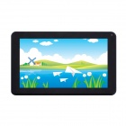 "TEMPO MS9001 9"" TFT Android 4.2 ATM7021 Dual Core Tablet PC w / ROM de 8GB, Wi-Fi, TF - noir"