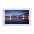 "TEMPO MS9001 9"" Android 4.2 ATM7021 Dual Core Tablet PC w/ 8GB ROM, Wi-Fi, HDMI, TF - White"