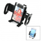 360 Degree Rotation Car Air Conditioning Vent Holder Bracket for Phones / GPS Navigation - Black