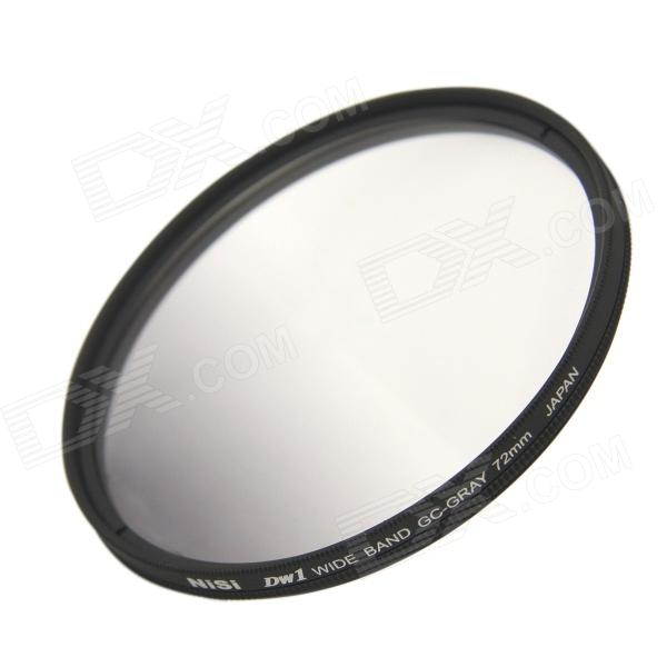 NISI 72mm GC-GRAY Soft Graduated Filter