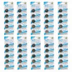 GODP CR2032 3V Lithium Cell Button Batteries (50 PCS)