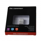 COMFAST CF-WU810N V2.0 Wireless 150Mbps Network Adapter - White