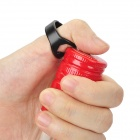 Alloy Finger Ring Style Bottle Opener (2.2cm Inner-Diameter)