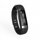 "USEE 0.91"" Bluetooth V4.0 Smart Bracelet Watch w/ Pedometer / Wi-Fi for IPHONE / Samsung + More"