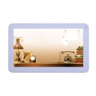 "TEMPO 10.1"" ATM7021 Android 4.2 Dual-Core Tablet PC w/ 512MB RAM, 8GB ROM, Wi-Fi, HDMI - White"